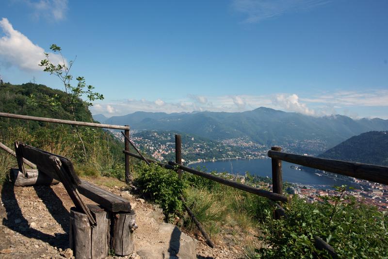 Belvedere Como