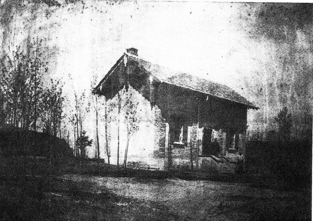 Baita Elisa 1908