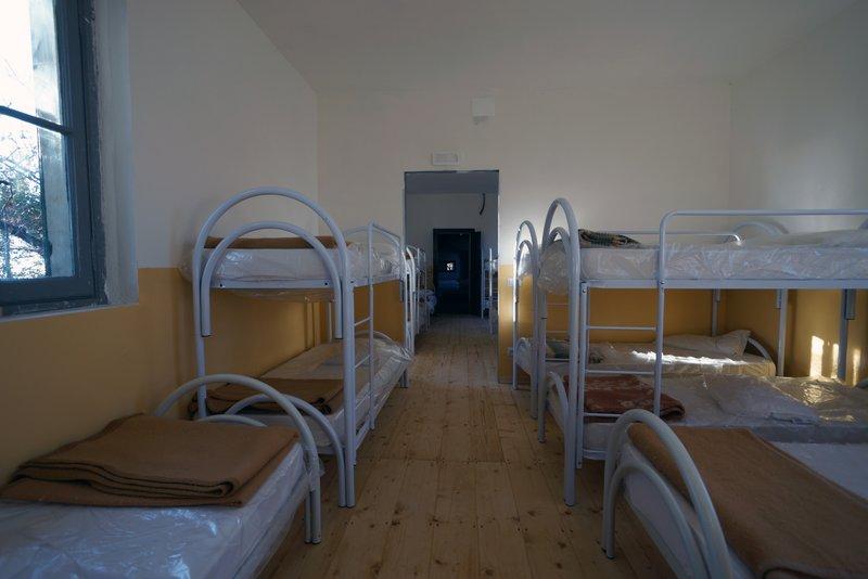 Camera 3 letti castello
