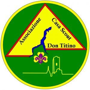 Logo associativo